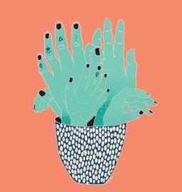 Hand plant pt.2